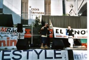 Concierto FREESTYLE 2000