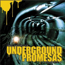 Underground Promesas Vol 1